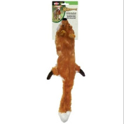 Ethical Pet Products Plush Skinneez Fox Assorted Dog Toy 60cm -- 1 Toy