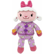 Disney Doc McStuffins Sleepy Time Lambie