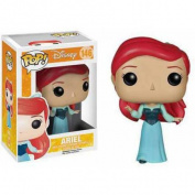Funko POP! Disney Little Mermaid Ariel Blue Dress 5134