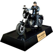 Sons of Anarchy Deluxe Jax Teller 15cm Figure with Bike