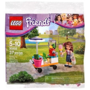 LEGO Friends Smoothie Stand Mini Set #30202 [Bagged]