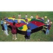 Rhythm Band 3.7m Parachute