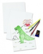 Pacon 46cm x 60cm . Drawing Paper Pure White Pack - 500