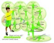 Hot Spots Hoop Spots - Set - 12
