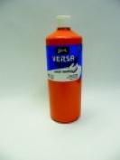 Sax 0.9l. Versatemp Non-Toxic Heavy Body Tempera Paint Orange