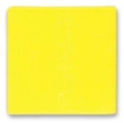 Mosaic Mercantile Glass Authentic Square Mosaic Tile - 1cm x 1cm . - Canary 0.5kg.