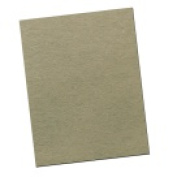 School Smart 48cm x 70cm . Multi-Purpose Smooth Surfaced Chipboard - 10-Ply Thickness Pack 10
