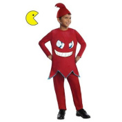 Deluxe Blinky Pacman Costume for Kids - Size M