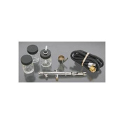 155-7 Deluxe Anthem Airbrush Set Multi-Coloured