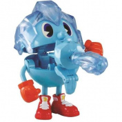 Pac-Man Ghost Grabbin Ice Pac Action Figure 10cm