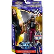 WWE Wrestling Elite Wrestlemania 30 Bray Wyatt Action Figure [Lantern & Hat]