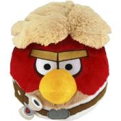 Commonwealth Toys Angry Birds Star Wars Plush Luke, 30cm