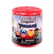 Marvel Avengers Assemble MashEms Mystery Capsule Pack