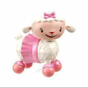 Disney Doc McStuffins Lambie Exclusive Figure [Walking & Singing]