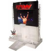 WWE Electronic Ultimate Entrance Stage Playset
