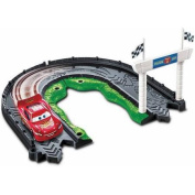 Disney/Pixar Cars Story Sets Piston Cup Track Pack