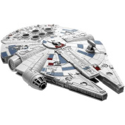 Star Wars Episode 7 Millennium Falcon Model by Revell
