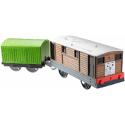 Fisher-Price Thomas & Friends TrackMaster Motorised Toby Engine