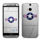 DecalGirl H0M8-USAF-WING HTC One M8 Skin - Wing