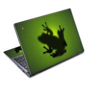 DecalGirl AC72-FROG Acer Chromebook C720 Skin - Frog