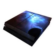 DecalGirl PS4-PULSAR Sony PS4 Skin - Pulsar