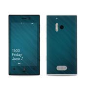 DecalGirl NL28-RHYTHMICBLUE Nokia Lumia 928 Skin - Rhythmic Blue