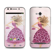 DecalGirl SGV4-PERFPINK for for for for for for for for for for Samsung Galaxy Victory 4G LTE Skin - Perfectly Pink