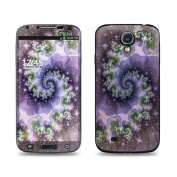 DecalGirl SGS4-TURDREM for for for for for for for for for for Samsung Galaxy S4 Skin - Turbulent Dreams