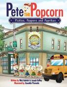 Pete the Popcorn