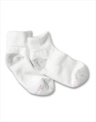 Hanes 681-10 Cushioned Women Ankle Athletic Socks 10-Pack Size 9 -11 White