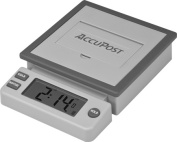 AccuPost PP105 2.3kg Scale