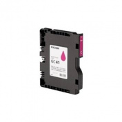 Ricoh Corp. 405763 Magenta Print Cartridge GC41M