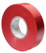 Gardner Bender .23m X 20m Red Electrical Tape GTR-667P