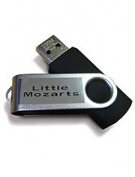 Alfred 00-20620 MLM-ACCOMP USB DRIVE LEV 1-4