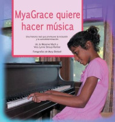 Myagrace Quiere Hacer Musica [Spanish]