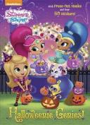 Halloweenie Genies!
