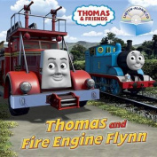 Thomas and Fire Engine Flynn