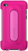 XtremeMac 201911 XtremeMac iPod Touch 4G Snap Stand - Bubble Gum Pink