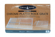 Blue Rhino 00368TV Chrome Cooking Grid & Rock Grate