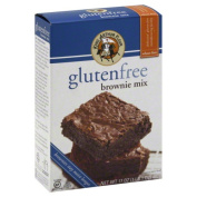 King Arthur Flour Gluten Free Brownie Mix & amp;#44; 500ml & amp;#44; - Pack of 6