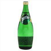 Perrier Perrier Plain Sparkling Water 740ml Pack Of 12