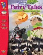 On The Mark Press OTM14263 Fractured Fairy Tales Gr. 4-6