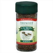 Frontier Natural Products Cumin Seed Og Whole 50ml