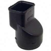 Hancor 0464AA 10cm . Downspout Adapter