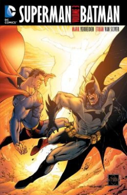 Superman/Batman, Volume 3