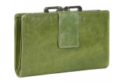 Budd Leather 552270D-39 French Purse