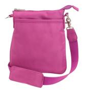 Joann Marrie Designs NUPFU Urban Pouch Bag - Fuchsia Pack of 2