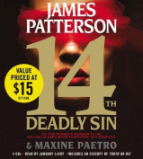 14th Deadly Sin (Women's Murder Club  [Audio]