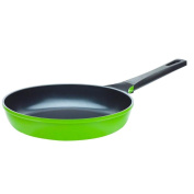 Green Earth Frying Pan 30cm . With Smooth Ceramic Non-stick Coating