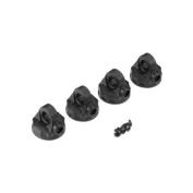 Associated Electronics 91449 12mm V2 Comp Shock Cap Multi-Coloured